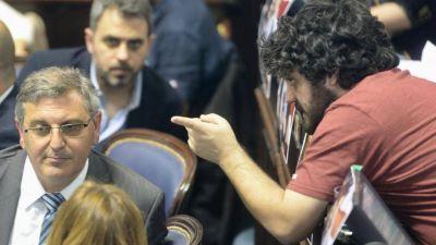 La oposición se une y pide una bicameral para controlarle a Vidal la paritaria docente