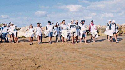 Empresas activan lucha contra el plástico en los océanos