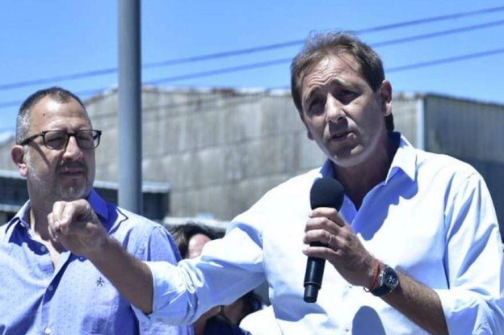 Cerca de veinte opositores platenses quieren disputarle el poder a Garro, que podría repetir la elección de medio término