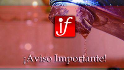 Solicitan restringir el consumo de agua potable en Ushuaia