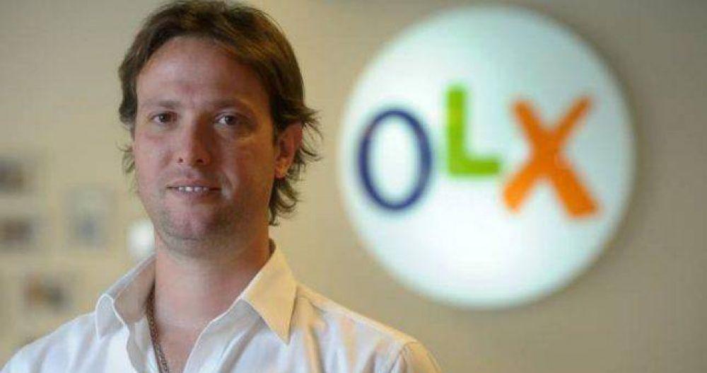 OLX despide a 50 empleados y analiza irse del país