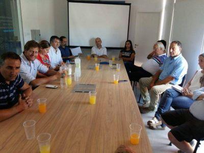 El Clúster Quesero pone en marcha un plan de efluentes y avanza con la sala de maduración comunitaria