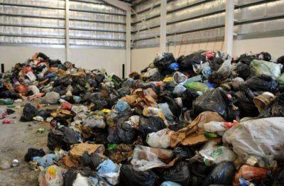 Puerto Madryn genera 900 toneladas de basura al mes