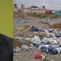 ¿El peor intendente de la provincia? Se niega a erradicar basural a cielo abierto