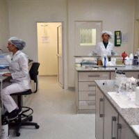 Laboratorios Puntanos sumará medicamentos al vademécum provincial