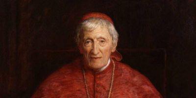 El Papa aprueba el milagro del Beato Newman