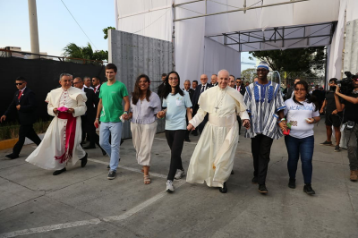 Jornada Mundial de la Juventud: Qué les pidió el Papa a los jóvenes en Panamá