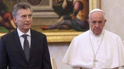 La extraña coincidencia entre el papa Francisco y Mauricio Macri sobre Venezuela