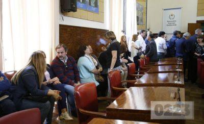 La falsa mayoría, el peor problema de Arroyo en el Concejo