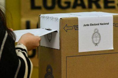 Cambiemos encabeza la intención de voto y Baragiola tiene la mejor imagen positiva