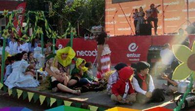 Se viene la 43ª Fiesta Provincial del Girasol en Ramón Santamarina