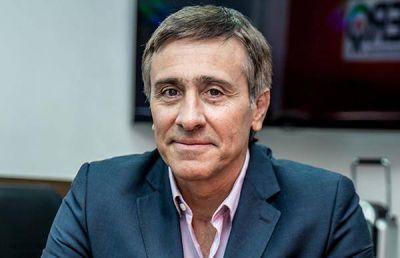 """Enrique Mallea, gerente General de Aggreko: """"Estamos en las puertas de un cambio energético revolucionario"""""""