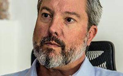 Federico Medrano, Vicepresidente de Exterran para Latinoamérica: