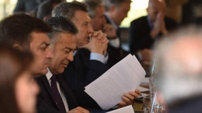 Macri se resigna a que los radicales monopolicen las candidaturas a gobernador