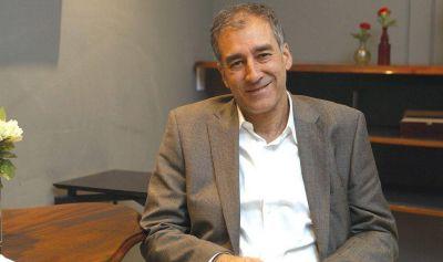 El CEO de un banco será jefe de Gabinete de Gustavo Lopetegui en Energía