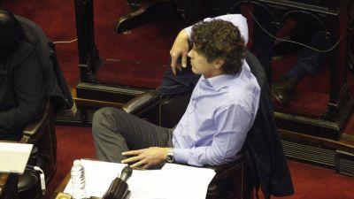 La candidatura de Lousteau divide al radicalismo y tensiona a Marcos Peña