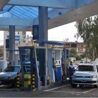 Estaciones de Servicio lamentan la continuidad de la caída en las ventas de combustibles