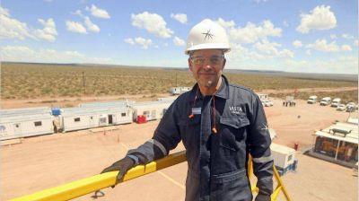 La petrolera de Galuccio recibe u$s 55 M de un fondo de Emiratos Árabes