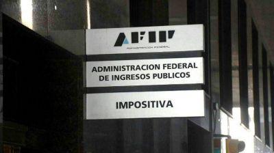 AFIP matiene tasa en 3% para planes de pago de micro empresas