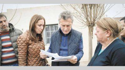 Le gana un ballottage a Macri, pero no puede contra Vidal: ¿quién es?