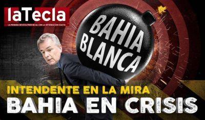Bahía Blanca y una crisis que amenaza con estallar