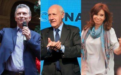 La apuesta de Macri, el plan B de un FMI en jaque y la reconciliación de Cristina con los gobernadores