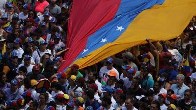 Cardenal Porras: Ni con Maduro, ni con Guaidó, con el pueblo venezolano