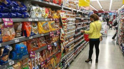 La inflación interanual, de enero de 2018 a enero de 2019, fue de 49,3%