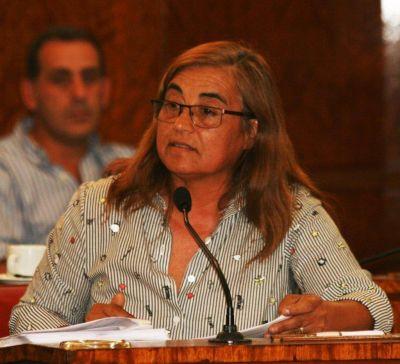 """Claudia Rodríguez, sobre Rancho Móvil: """"La ilegalidad tiene responsables"""""""