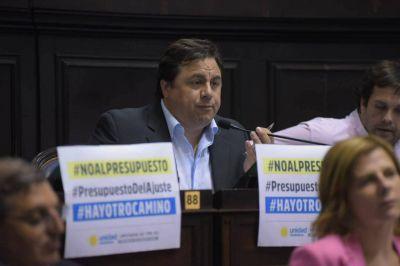 Coparticipación: Iriart cuestionó los montos que la Provincia manda a los municipios