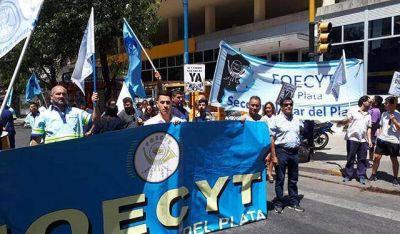 Trabajadores de Correo reclaman reapertura de paritarias