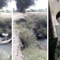 Contaminación en el Río Quequén: Vecinos se reúnen con las comisiones de Salud y Medio Ambiente