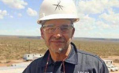 La petrolera de Galuccio recibe u$s 55 millones de un fondo de Emiratos Árabes