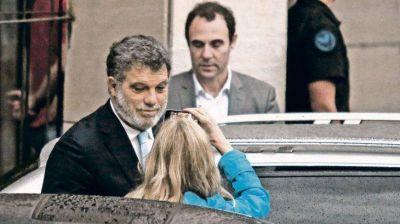 Levantan secreto fiscal de Macri (Gianfranco) por parques eólicos
