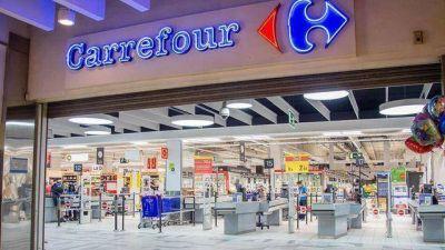 Multan a Carrefour por no mostrar precios en góndola