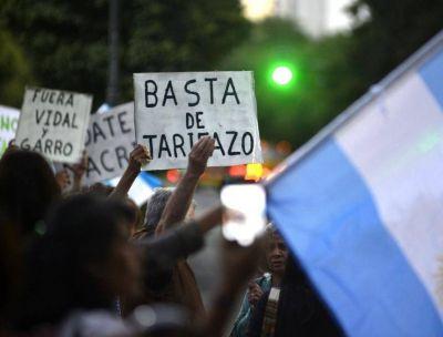 Déjà vu: Provincia habilitó a empresas energéticas a trasladar la pérdida por inflación a las tarifas
