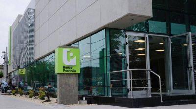 Banco Provincia emitió deuda por $4.880 millones