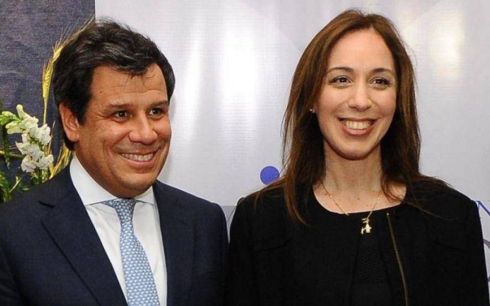 Manes criticó los bajos salarios docentes en pleno enfrentamiento de Vidal con los gremios