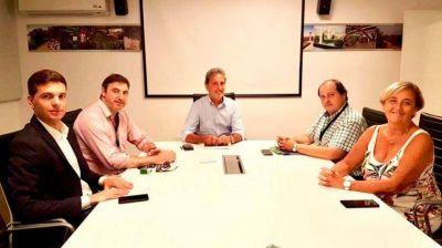 Basural en Luján: avanza un acuerdo entre en el municipio y el Ceamse