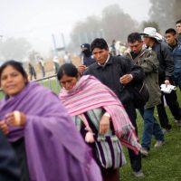 Primeros indicios de reconquista católica en América Latina, el caso argentino