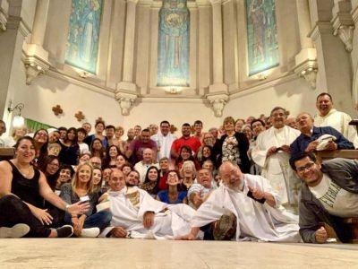 Delegados de 44 diócesis en el Encuentro de Referentes de la Pastoral Carcelaria