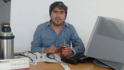 Juan Manuel Sequeira manifestó su intención de ser precandidato a intendente