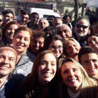 Dirigentes locales de Cambiemos acompañarán a Vidal en cumbre de Mesas Educativas en Ensenada