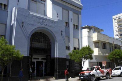 Necochea tiene 24 empleados municipales cada 1000 habitantes