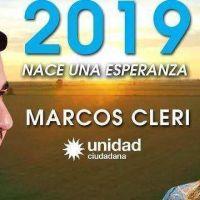 CFK hizo baño de humildad en Santa Fe para no dispersar el voto peronista