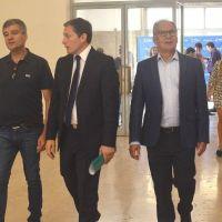 El PJ pone el conflicto docente en la arena electoral y castiga a Vidal