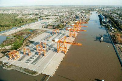 Las exportaciones bonaerenses, en alza: más de u$s 2 mil millones en diciembre