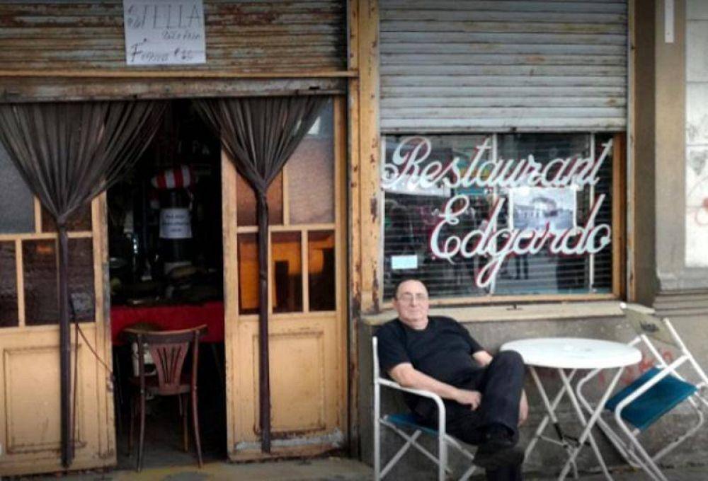 Después de 60 años, cierra un tradicional restaurante del barrio Meridiano V