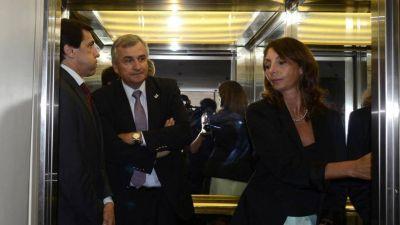 Morales evitar ir en la boleta con Macri y anticipa la elección de Jujuy al 16 de junio