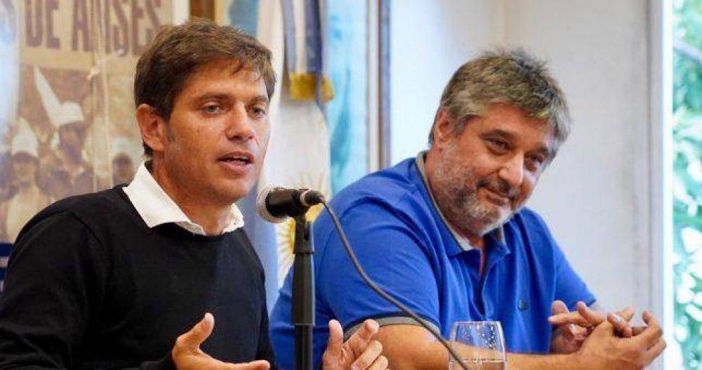 """""""Si las organizaciones sindicales no estuvieran activas, hubieran sacado una reforma laboral como en Brasil"""""""